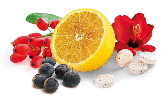 Pro Antioxidants